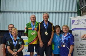 Murray Bridge Masters Games 2016